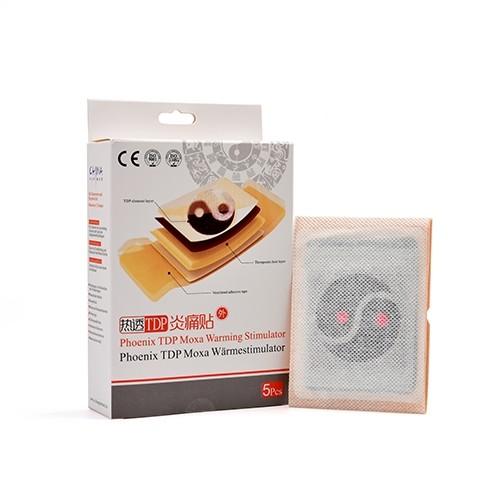 Moxa Warming Stimulator Plasters